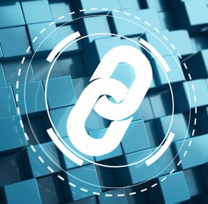 Blockchain tile image via ZDNet