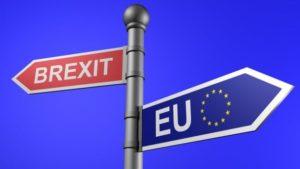 Brexit image via the BBC