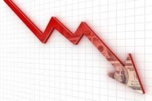 Declining reinsurance profits