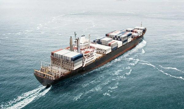 Marine shipping reinsurance