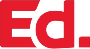 Ed broking logo