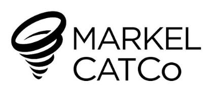 Markel CATCo logo