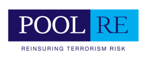 Pool Re logo