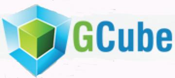 Gcube logo