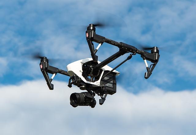 Drone image