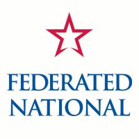 Federated National logo