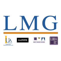 London Market Group logo