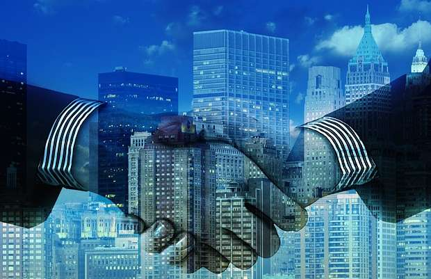 mergers and acquisitions reinsurance