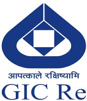 GIC Re logo