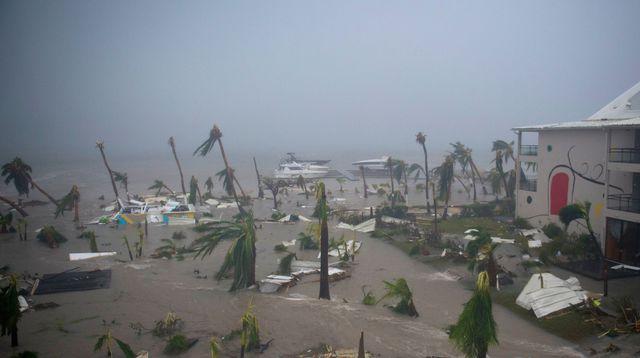 Hurricane Irma image two