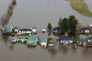 Quebec floods May 2017