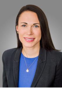 Megan Stewart Hodge