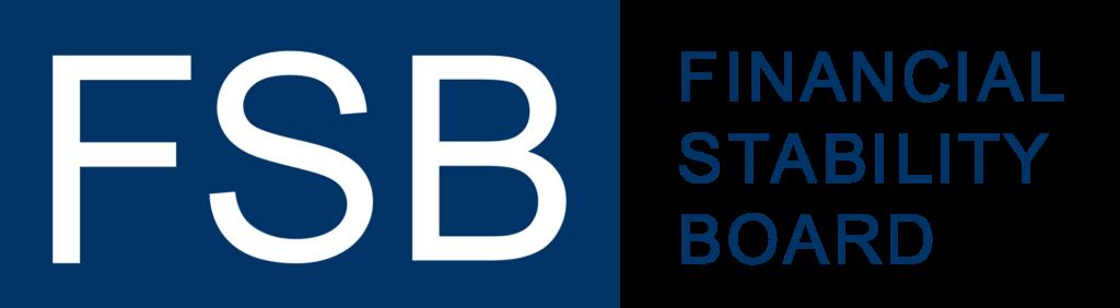 Financial Stability Board logo