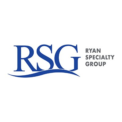 Ryan Specialty logo