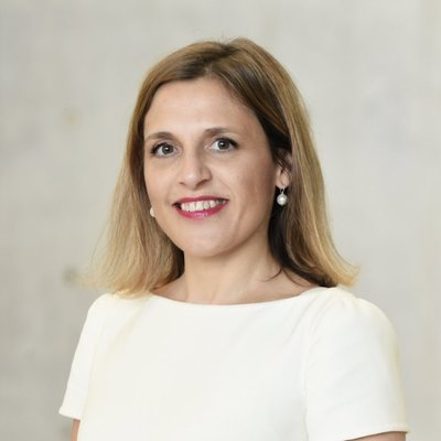 Claudia Cordioli, Swiss Re