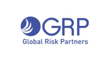 Global Risk Partners logo