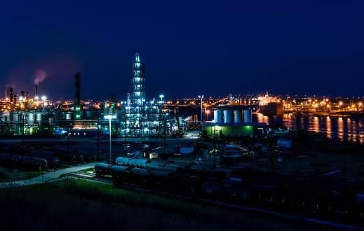 energy-refinery