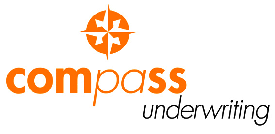 Compass Underwriting Logo