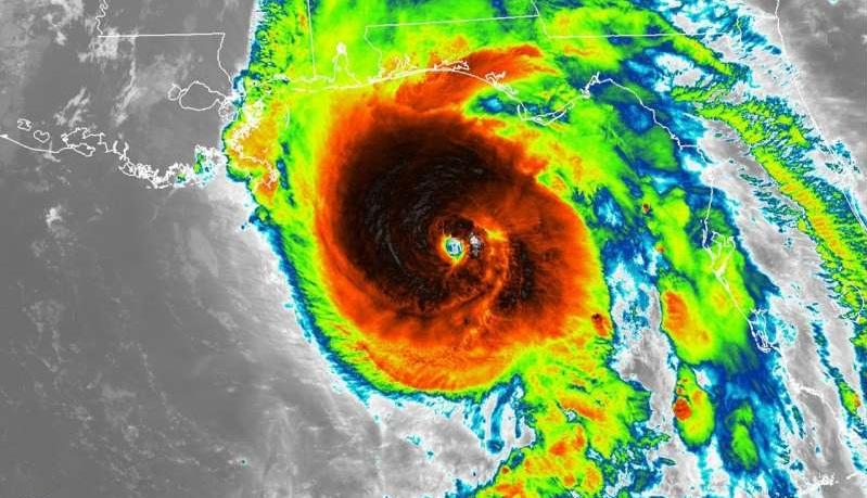 hurricane michael 2