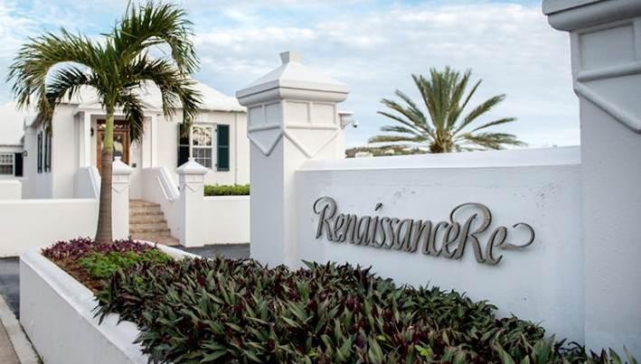 RenaissanceRe building