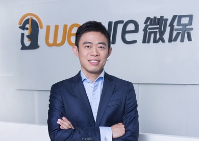 wesure-ceo-lau