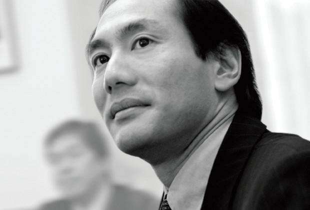 Tatsuhiko Hoshina