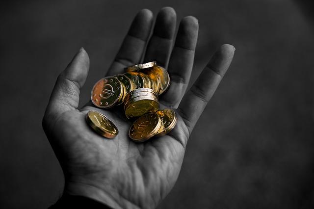 Money, monopoly, oligopoly