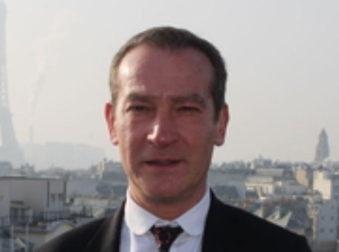 Bertrand Petras