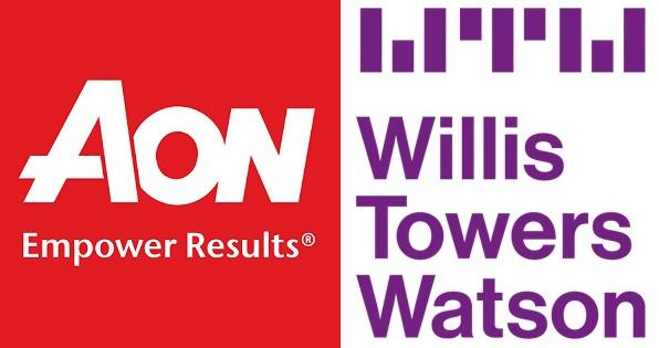 aon-and-willis-towers-watson-logos
