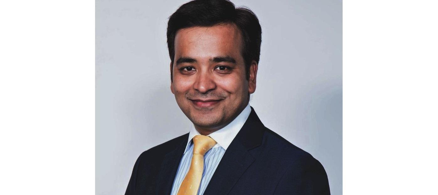 Vinay Surana 2