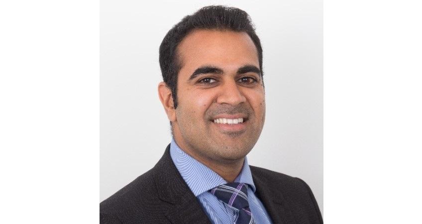 Hamir Patel