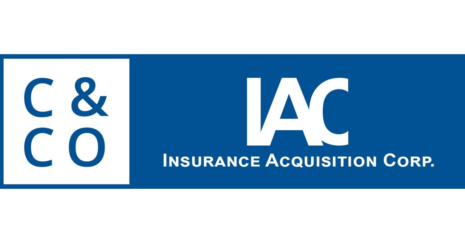 Insurance Acquisition Corp Logo