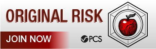 PCS Original Risk