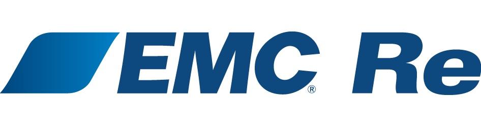 EMC Re logo