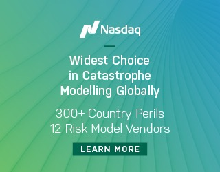 Nasdaq - Catastrophe risk models