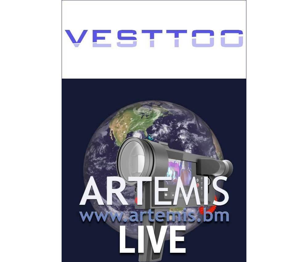vesttoo-artemis-webcast