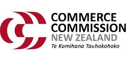 NZ Commerce Commisson