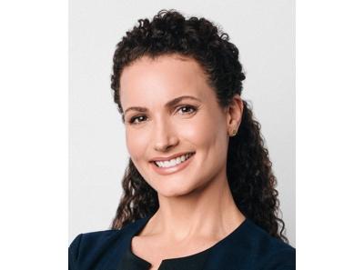 Patricia Kocsondy