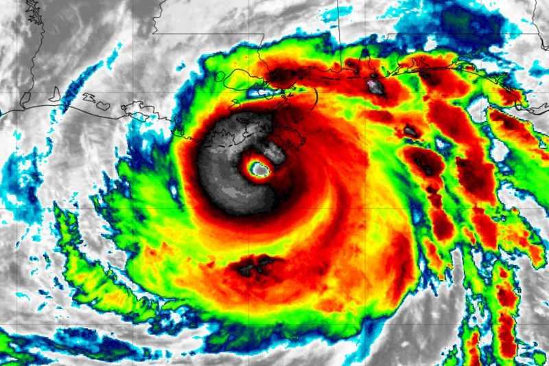 hurricane-ida-louisiana